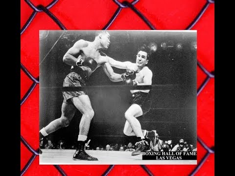 Joe Louis KOs Tami Mauriello - September 18, 1946 Retains Crown