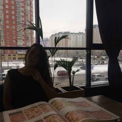Карина Орехова