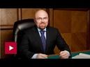 Экс кандидат в мэры Красногорска Немировский устроил дебош на дороге — видео