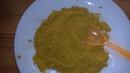 Вывод слизи из организма. Куркума. Черный молотый перец.