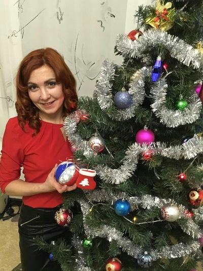 Люба Сафонова-Каменских