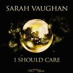 Sarah Vaughan альбом I Should Care