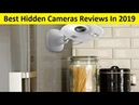 Top 3 Best Hidden Cameras Reviews In 2019