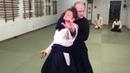Aikido: Irimi Nage (Tenkan) - Missing Details