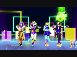 Just Dance 2018- Swish Swish - 5 stars (online-video-cutter.com) (1)