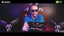 AORUS RTX 20 Xtreme Series