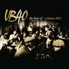 UB40 альбом The Best Of UB40 Volumes 1 & 2