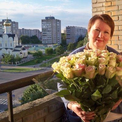 Людмила Гемиш