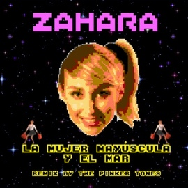 Zahara альбом La mujer mayúscula y el mar