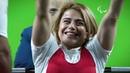 World Para Powerlifting - 'Rise Up'