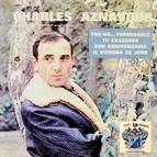 Charles Aznavour альбом For me formidable