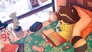 Christmas lofi hip hop radio 🎅 chill study/relax beats