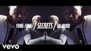 Yung Fume - Secrets (Official Music Video) ft. Lil Durk
