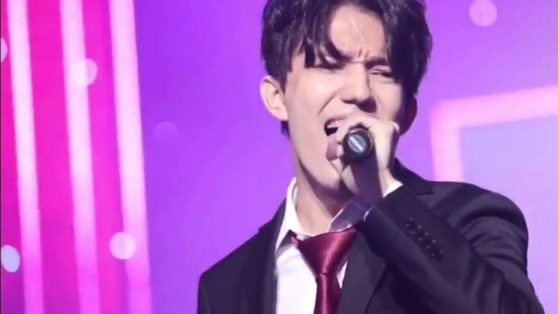 Times When Dimash Made You Hold Your Breath with his One Breath