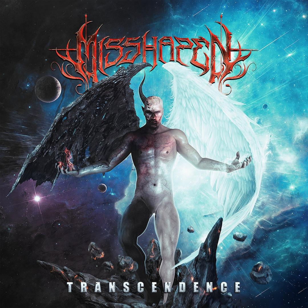 Misshapen - Transcendence [EP] (2019)