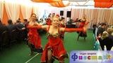 Танцевальная группа Дива от РЦП ФИЕСТА