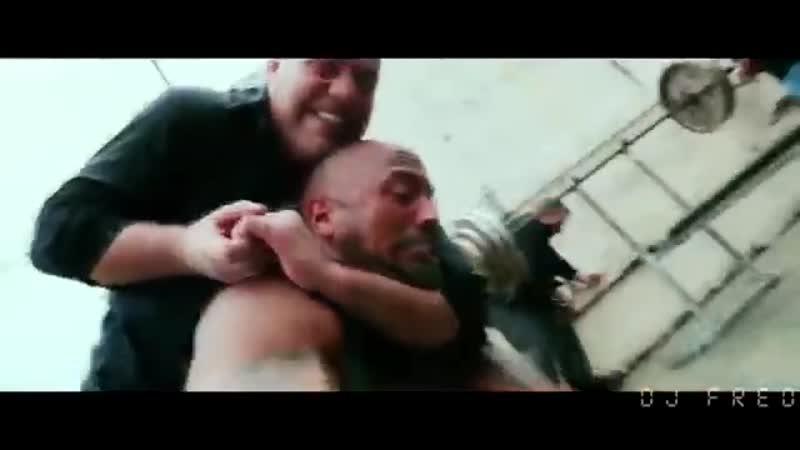 Pain Gain Gangstas Paradise.mp4