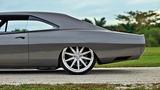 1970 Dodge Charger Restomod Project - Full Restoration