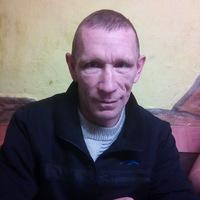 Анкета Сергей Панченков