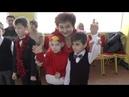 Ёлка в СОШ №2 Шумерля.2018 г