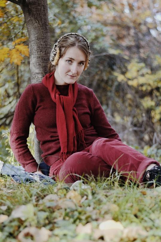 Алиса Пятигорская   Москва