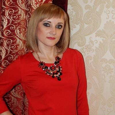 Маргарита Барковская