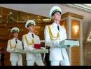 Военной школе имени Бердымухамеда Аннаева передана медаль «За отвагу» деда президента Туркменистана