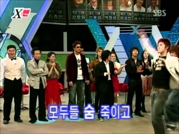 ♥ DBSK/ TVXQ ♫ *YUNHO* DANCING KiNg Pt 1 ♫