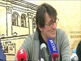 В Ярославле стартовал 11-й международный музыкальный фестиваль Юрия Башмета