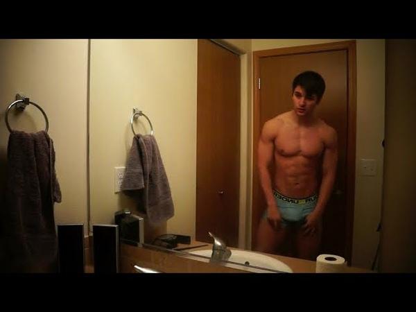17 years old sixpack | flex moments(17-летние шестикубиковыеМоменты сгибов)