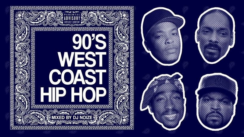 90s Westcoast Hip Hop Mix | Old School Rap Songs | Best of Westside Classics | Throwback | G-Funk