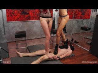 Spike Girls - QS, Nazryana  Queensnake, Queensect, BDSM, Torture, Fisting, Prolapse, Bondage, Sadism
