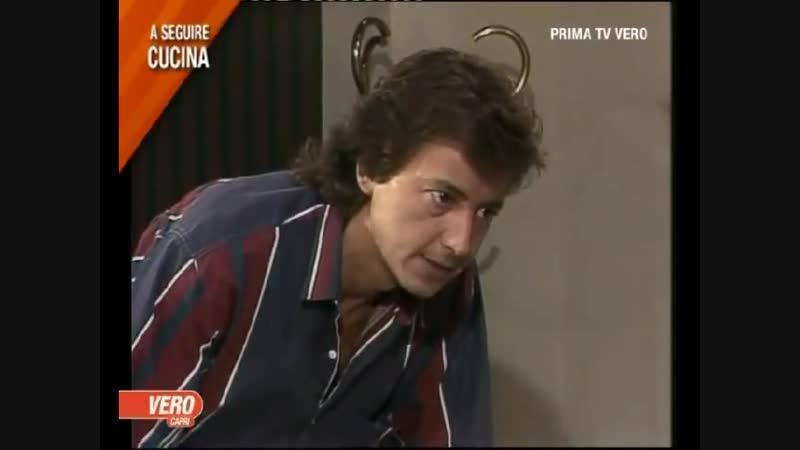 ANTONELLA 116 CON GUSTAVO BERMUDEZ E ANDREA DEL BOCA