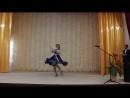 """Русский-народный танец """"Улица"""""""