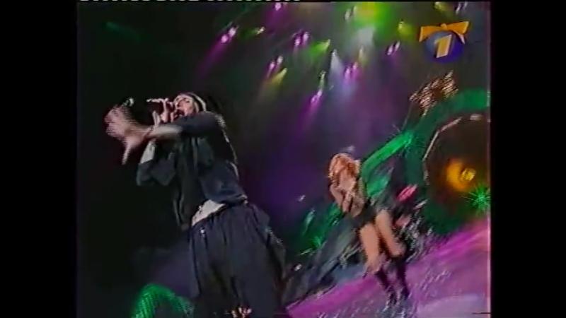 Шура Отшумели летние дожди Песня года 99