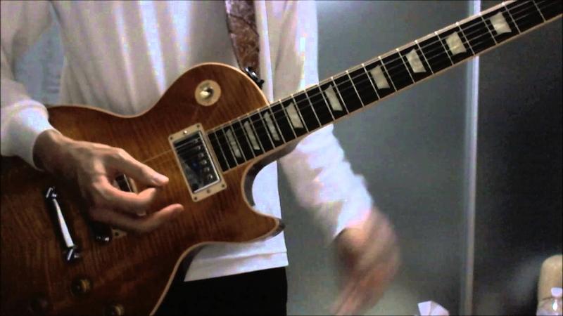 プラズマジカ 迷宮DESTINY ギター 弾いてみた(Lパート)