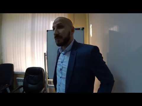 Обучение от Айдаболова Науруза Исмаиловича