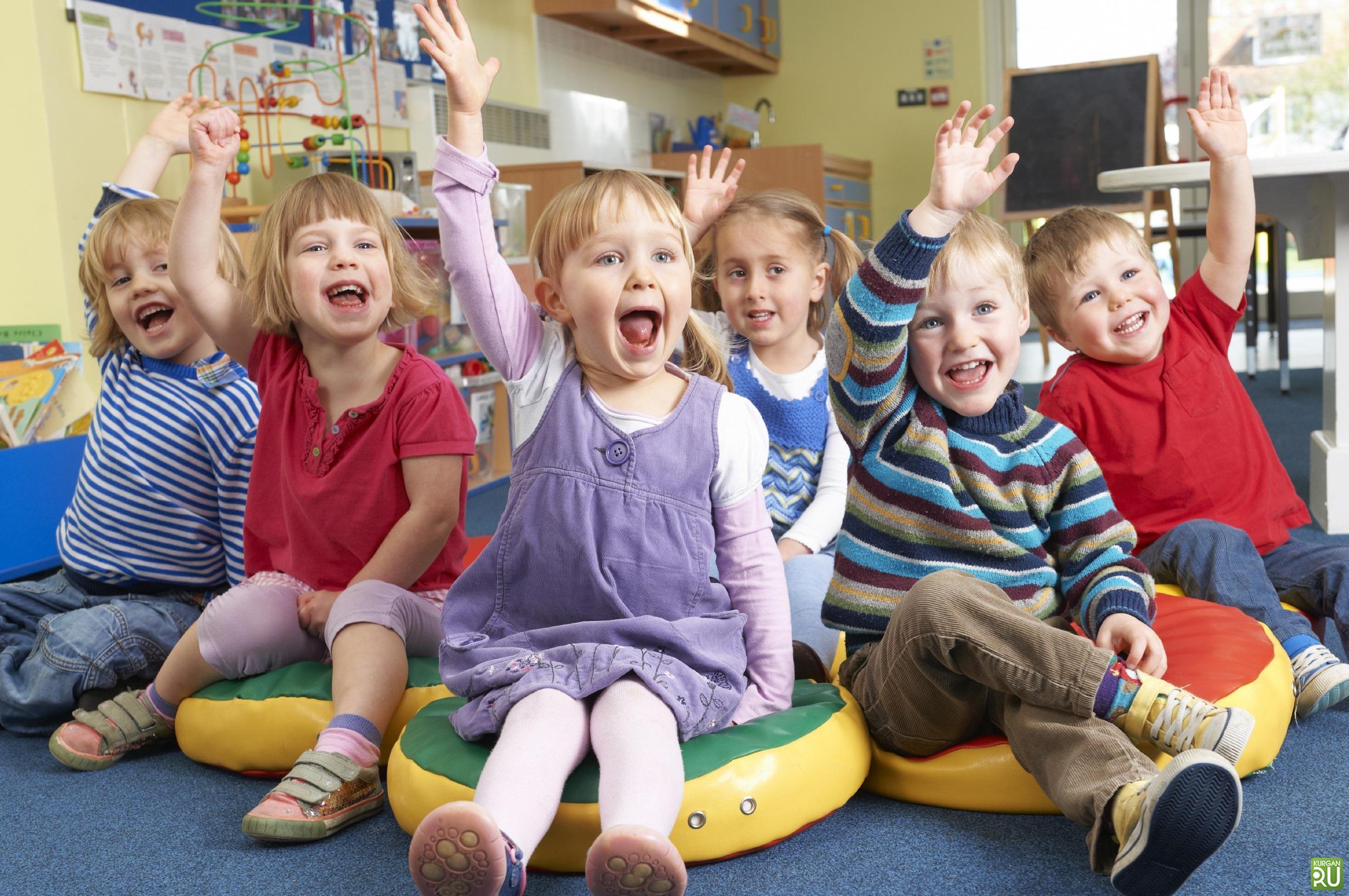 В КЧР построят шесть новых детских садов–яслей