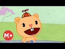 Happy Tree Friends Chip Off the Ol' Block Ep 12