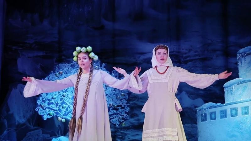 Морозко - Новый Драматический Театр