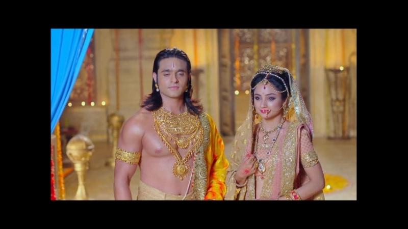 Сита и Рама. Индия. Часть 7 (усечённая копия)