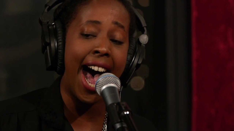 Cold Specks - Send Your Youth (Live on KEXP)