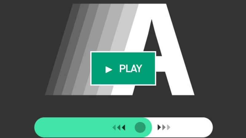 Prototypo -- Streamlining font creation/ Оптимизация создания шрифтов