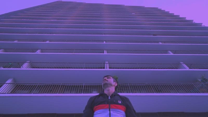 Atropolis Yasou Astoria feat Stavros Skyrianos OFFICIAL MUSIC VIDEO