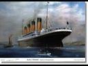Titanic electro musica original