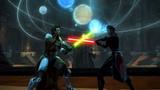 Star Wars The Old Republic Jedi Under Siege Launch Trailer