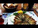 Прогулки по Стамбулу Вкусная уличная еда