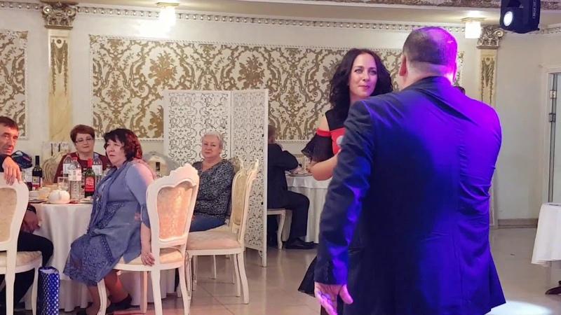 Герман Гусев и Ольга Дроздова - Дым день рождения Я. Сумишевского 18.10.18