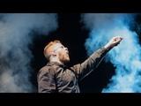 Imagine Dragons &amp K. Flay - Thunder (live at CornaCapital 2018)