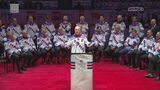 Celebration of Rangers' 1994 Stanley Cup Win Full Ceremony New York Rangers Game Night